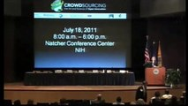 Open Innovation & Crowdsourcing: How Government is Solving Challenges