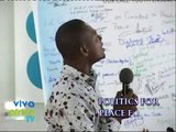 UNESCO Youth for Peace Workshop - Politics for Peace Forum