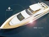 Segue Yachts Brasil - Segue 94 -  segueyachts com br