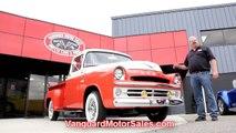 1957 Dodge D100 Pickup For Sale