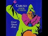Enrico Caruso - La Fleur Que Tu M'avais Jetee (Remastered)