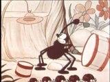 Fiddlesticks (1930) - First Color Sound Cartoon & 1st Flip the Frog Appearance - Ub Iwerks