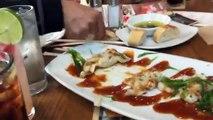 Washington D.C. Trip pt7 Iwo Jima Memorial/California Pizza Kitchen/More Driving