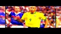 Football Legend ● Brazil Golden ▶ Ronaldo ● Ronaldinho ● Adriano ● Rivaldo ● R  Carlos ● Kaká