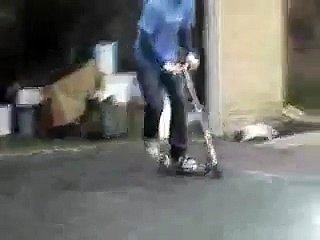 KC Scootering