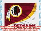 NFL - Washington Redskins - Washington Redskins - Apple MacBook Pro 15 (2009/2010) - Skinit