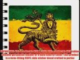 Rasta - The Lion of Judah Rasta Flag - MacBook Pro 13 (2009/2010) - Skinit Skin