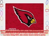 NFL - Arizona Cardinals - Arizona Cardinals Distressed - Dell Inspiron 15R / N5010 M501R -