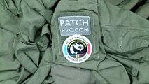 PatchPVC.com - Police Nationale Brigade de Nuit - Airsoft MilSim Tir Paintball Police Gendarmerie