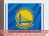 NBA - Golden State Warriors - Golden State Warriors Jersey - Apple MacBook 13-inch - Skinit