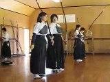 弓道 [Kyūdō] - Japanese archery