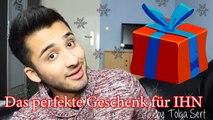Das perfekte Geschenk für IHN! | Christmas-Special ❆