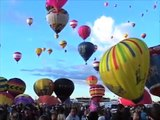 Experience the Albuquerque International Balloon Fiesta | Hot Air Balloon Festival | Albuquerque