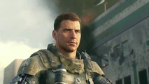 Extrait / Gameplay - Call of Duty: Black Ops 3 (Gameplay PS4 et Tuto Coopération)