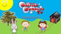 Las formas en ingles para niños con British Bubbles Tv