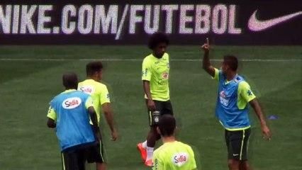 """Sanvicente avverte il Brasile: """"La storia si può cambiare"""""""
