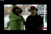 Téléjournal Radio Canada estrie WEB - Le sous ministre de l'envrionnement du Québec patine