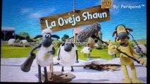 "La Oveja Shaun 3D - ""Cuidado, Ovejas!!"" - [Nintendo Video 3Ds]"