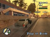 Gta San Andreas-Walkthrough-Mission#09-Sweet's Girl (PC)