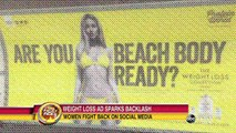 Body Shaming: Controversial Ad Asks, 'Are You Beach Body Ready?'