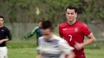 BEST COMMERCIAL EVER!! Nike Football   Winner Stays ft Ronaldo, Neymar, Hulk, Rooney, Iniesta etc