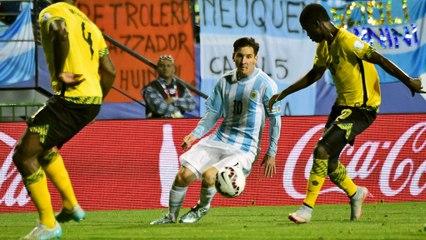 "Copa America: Martino: ""Akkus aufladen"""