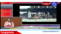 KARIBU VARIETE DE CE DIMANCHE 14 JUIN 2015 AFFRONTEMENT DADY MOLA D'HERITIER PIROGER DE WERRASON  EYINDAKI MABE AVEC MAMIE ILELA