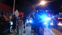 Tucson Police Brutality & Accountability Protest March - 4th Avenue - 9/13/2014