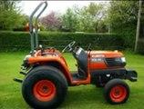 Kubota STa-30, STa-35 Tractor Service Repair Workshop Manual INSTANT DOWNLOAD