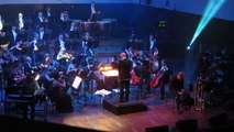 "Gothic meets Klassik - Front Line Assembly - ""Lose"" - Gewandhaus zu Leipzig 02.11.2014"
