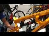 Eurobike 2007 - Nox Cycles - by fahrrad.de