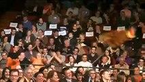 François Bayrou, Discours de Toulouse - [campagne présidentielle (10 mars 2012)]