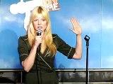 Comedy Time - Melinda Hill: Parents