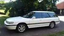1989-1994 Subaru Liberty 1 Service Repair Factory Manual INSTANT DOWNLOAD (1989 |