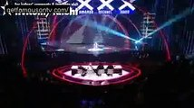 "Razy Gogonea - Britain's Got Talent Live Final - itv.com/talent - UK Version ""britains got talent"