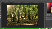 Photoshop Tutorial EP.7 Eraser Tool (For Beginners)