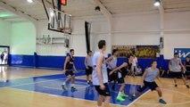 Fenerbahçe Genç Takım Basketbol - Ataşehir Yıldızları Genç Takım Basketbol