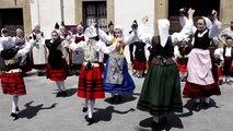 Grupo Folklorico Villaviciosa Aires de Asturias  - Mercado Solidario