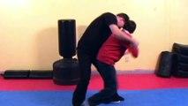 Anti-Kidnapping Tips for Kids : Bear Hug Lift Anti-Kidnapping Defense