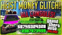GTA V PC DINHEIRO INFINITO - MONEY GLITCH PS3/PS4/XBOX ONE/XBOX360/PC GTA GLITCHES 1.26/1.24