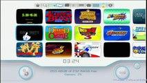 Nintendo Wii - ModMii softmod (USBloadergx, SNES emulator, Mario Kart wii)