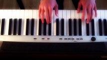 My Favorite Things - John Coltrane (Instrumental jazz cover by Eugene Tsai)