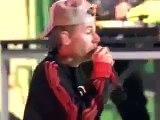 Run DMC Tribute - Beastie Boys live performing Sucker MC's