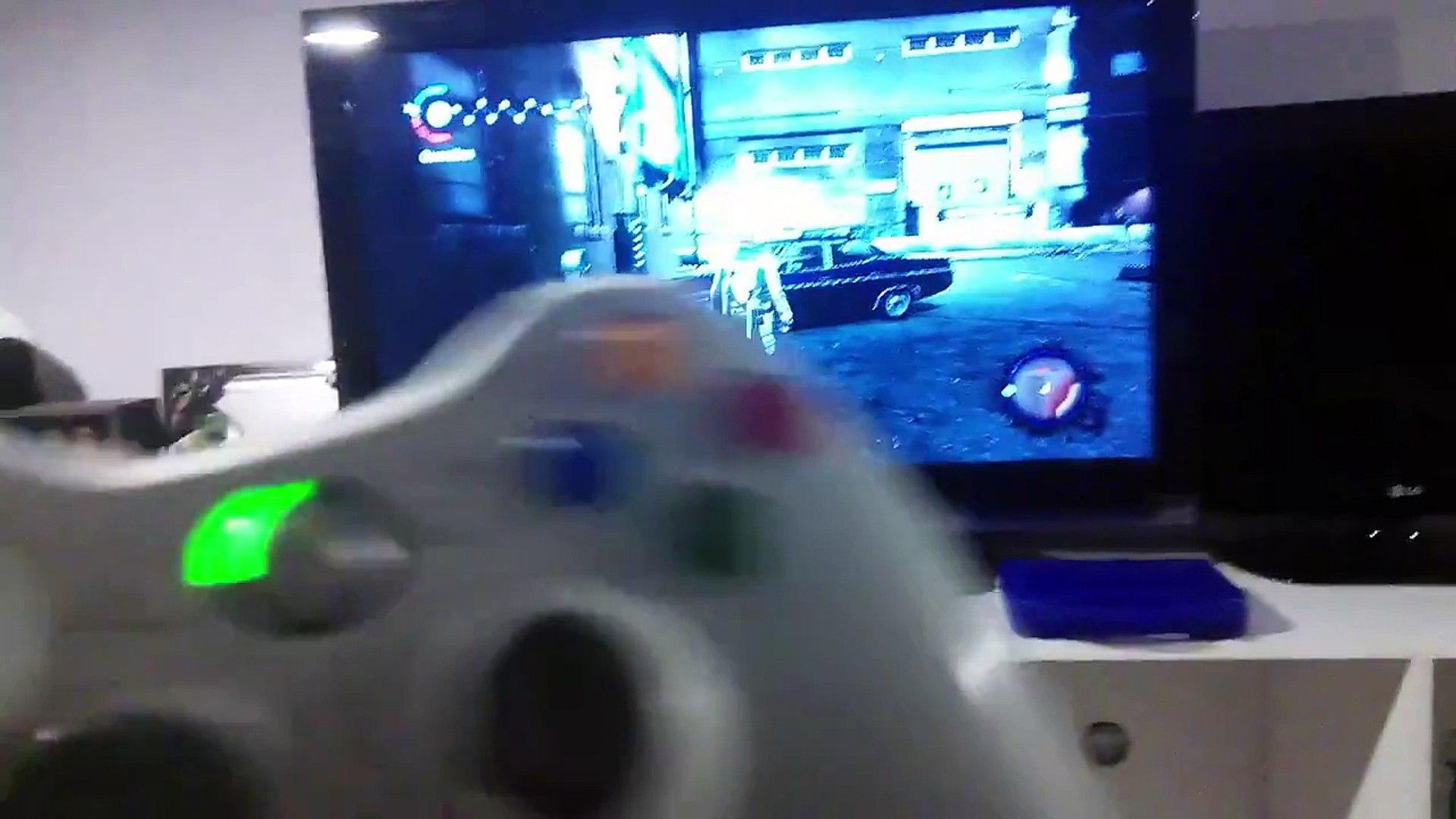 Cronus Max 360 controller on PS3