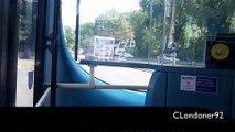 London Buses Route 66 VDL DB300 Wright Gemini 2