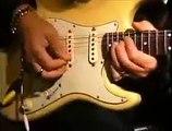 Yngwie Malmsteen Explains His Guitars. The Ultimate Shredding Fury