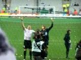 Mavuba & Ramé'En final' de la Coupe D'la Ligue .'' [Mini-Coupe dan'la main * '' ] !!
