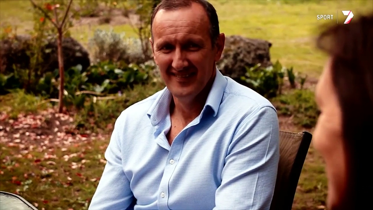 AFL 2014 – Carlton's high performance coach, David Buttifant, tells his story