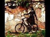 Arte callejero. Arte urbano. Post graffiti. Street art. Intervención específica