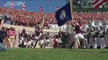 Georgia Tech vs Virginia Tech | 2014 ACC Football Highlights